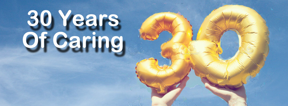 30yearsofcaring