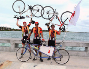 The SMART Ride 2016 @ Miami To Key West